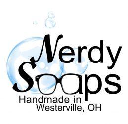 Nerdy Soaps
